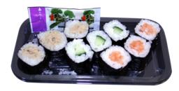 Sushischotel: Osaka