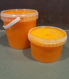 kreeften soep 1/2 ltr