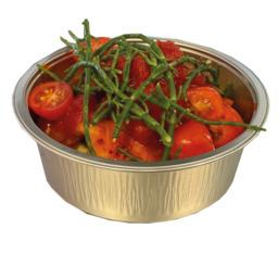 Pescado Tomato