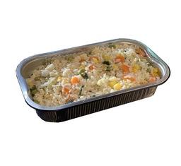 Risotto rijstschotel