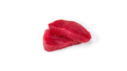 Tonijnfilet sashimi