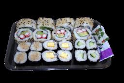 Sushischotel: Kansai