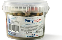 emmertje party rolmpos